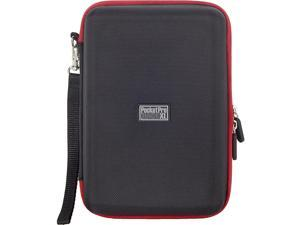 Digital Treasures Pocket Pro Hardshell XL Universal Case for 7in. Tablets