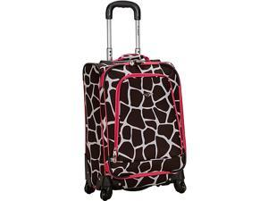 Rockland Luggage Venice 20in. Spinner Carry On