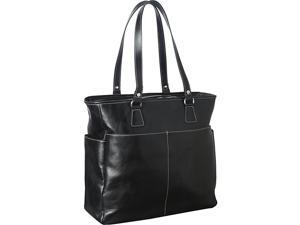 Jack Georges Montana Collection North/South Tote
