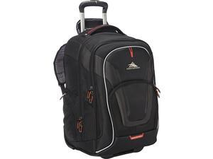 High Sierra AT7 Wheeled Computer Backpack