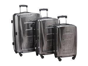 Samsonite Winfield 2 Fashion 3-Piece Hardside Luggage Set