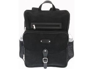 Leatherbay Trieste Laptop Backpack