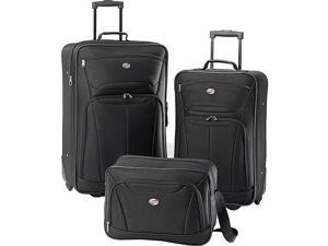 American Tourister Fieldbrook II 3 Pc Nested Luggage Set