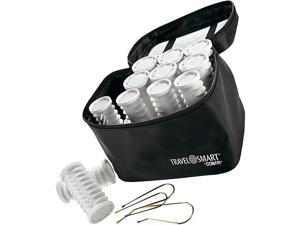 Travel Smart by Conair Instant Heat Multisized Hot Rollers