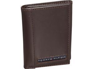 Tommy Hilfiger Wallets Cambridge Trifold Wallet