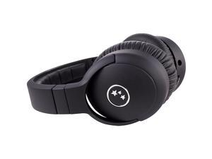 Able Planet Linx Fusion Stereo Headphones with ViviTouch 4D Sound Technologies