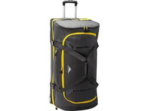 High Sierra Sportour 34in. Wheeled Drop Bottom Duffle