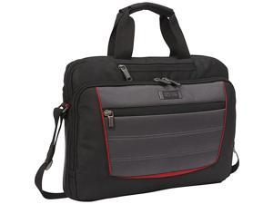 Kenneth Cole Reaction Right Off The Bat Laptop Bag