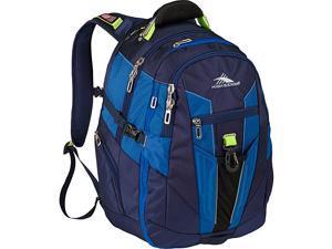 High Sierra XBT Laptop Backpack
