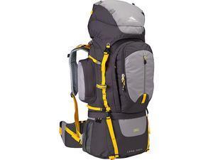 High Sierra Long Trail 90 Backpacking Pack
