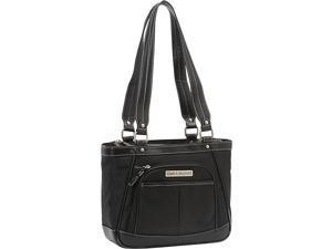 Clark & Mayfield Sellwood Metro Mini Tablet Handbag 10.5in.