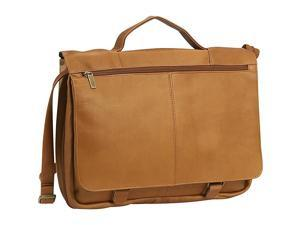 David King & Co. Expandable Briefcase