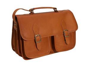 David King & Co. Top Handle Flap Over Brief