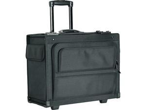 Netpack 18in. Rolling Laptop Catalog Case