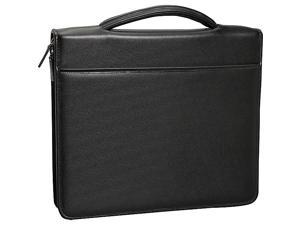 Royce Leather Executive Brief Padfolio