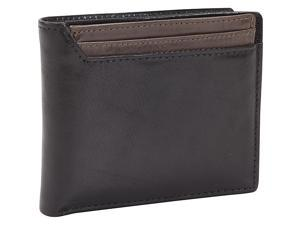Dopp RFID Black Ops I.D. Convertible Thinfold Wallet