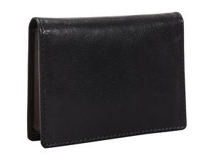 Dopp RFID Black Ops Executive Two-Fold Wallet