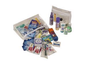Minimus Female Personal Care Travel Kit