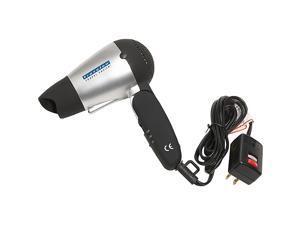 Travelon Dual Voltage Hair Dryer