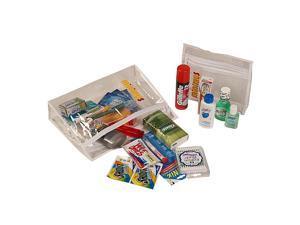 Minimus Male Personal Care Travel Kit