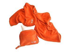 Lug Nap Sac Blanket & Pillow