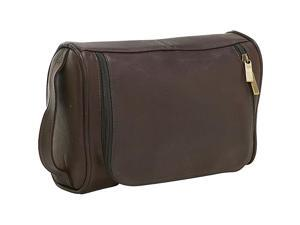 Le Donne Leather Toiletry Bag