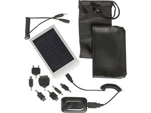 Bellino G-Tech Portable Solar Charger