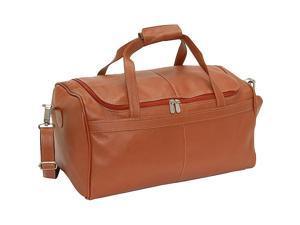 Piel Small Duffel Bag