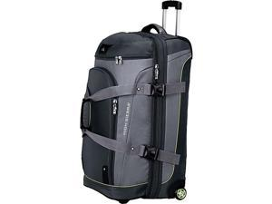High Sierra AT3 Sierra-Lite 32in. Drop-Bottom Wheeled Duffle