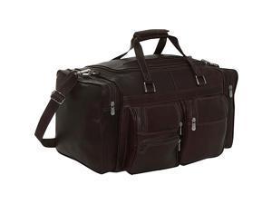 Piel 20' Duffel Bag with Pockets