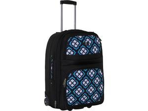 Nuo Chloe Dao 21in. Carry On Trolley