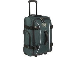 Athalon New York Jets NFL 21in. Wheeling Hybrid Luggage Carryon