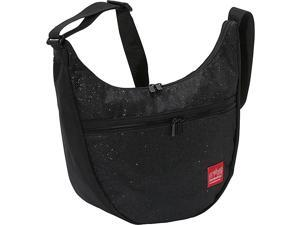 Manhattan Portage Midnight Nolita Shoulder Bag