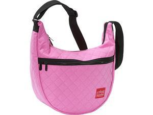 Manhattan Portage Quilted Nolita Shoulder Bag