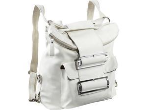 AmeriLeather Rococo Leather Handbag / Backpack