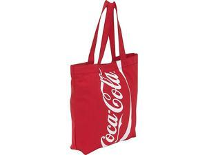 Ashley M Coca-Cola Tote Bag in Recycled Material