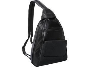 Bellino Leather Mini Backpack