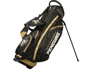 Pittsburgh Penguins Fairway Stand Bag