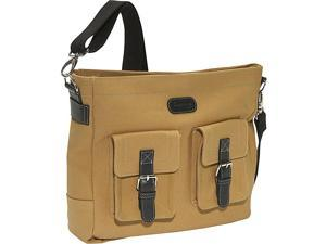 Leatherbay Downtown Laptop Bag