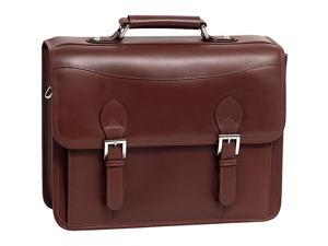 Siamod Manarola Collection Belvedere Double Compartment Laptop Case