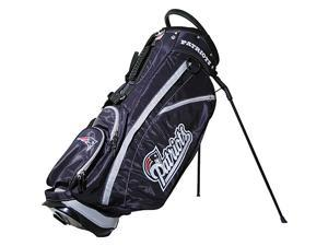 Team Golf 31728 New England Patriots Fairway Stand Bag
