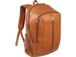 Le Donne Leather 17in. Laptop Back Pack