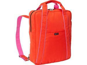 Ice Red AVA Laptop Backpack