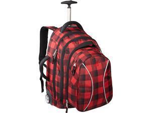 Athalon Wheeling Backpack