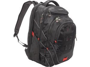 Tectonic PFT Backpack 13 x 9 x 19 Black/Red