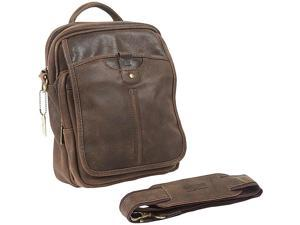 ClaireChase Classic iPad Man Bag