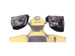 ATV Logic ATV Hand Protectors(Mitts) - Mossy Oak