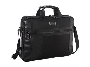 Kenneth Cole Reaction Sleeve-n Spielberg - R-Tech Polyester 17in. Slim Laptop Portfolio