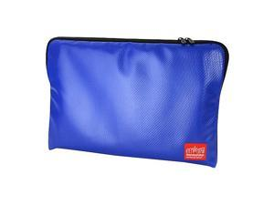 Manhattan Portage Vinyl 17in. Laptop Sleeve