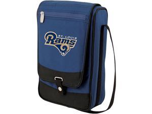 Picnic Time St. Louis Rams Barossa Wine Tote